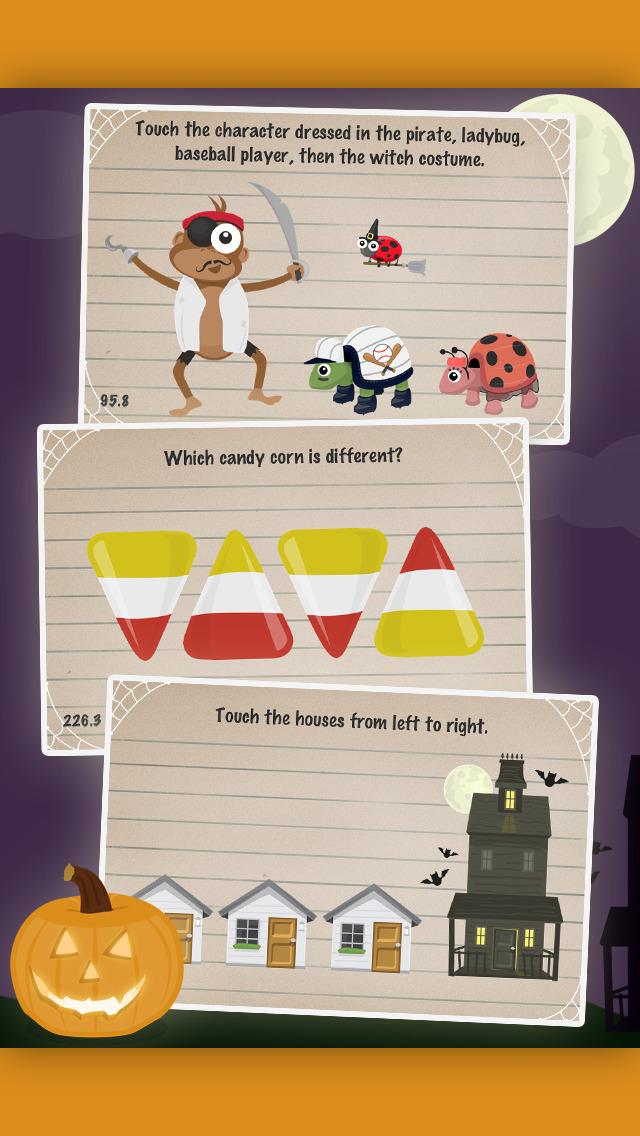 The Moron Test: IQ Brain Games screenshot 1