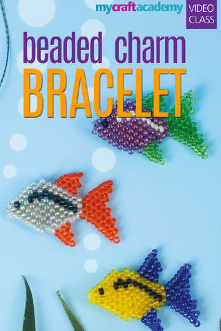 Beaded Charms - náhled