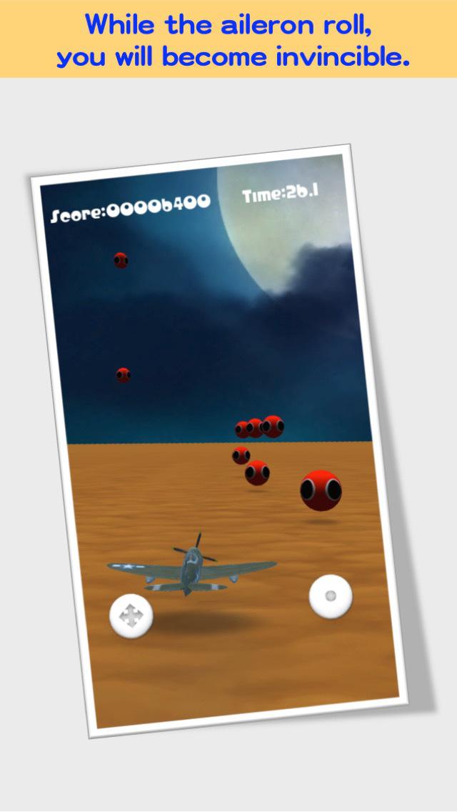 Thunderbolt Robo FREE screenshot 4