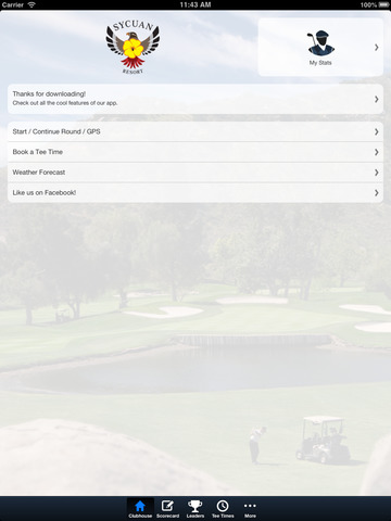 Sycuan Golf Resort screenshot 7