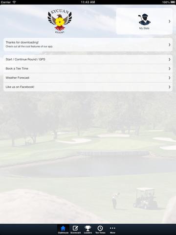 Singing Hills Golf Resort screenshot 7