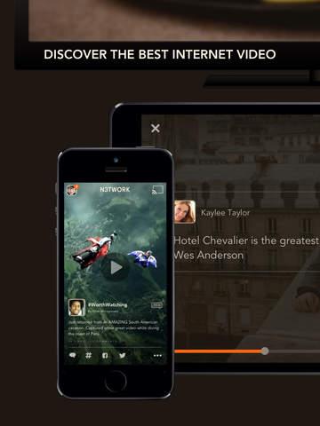Network TV screenshot 8