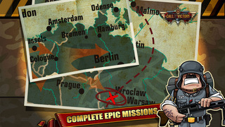 Warfare Nations: Classical screenshot 2