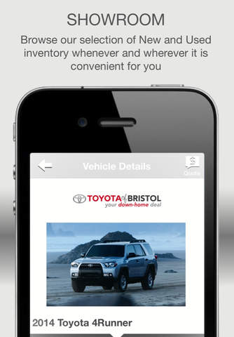 Toyota of Bristol - náhled