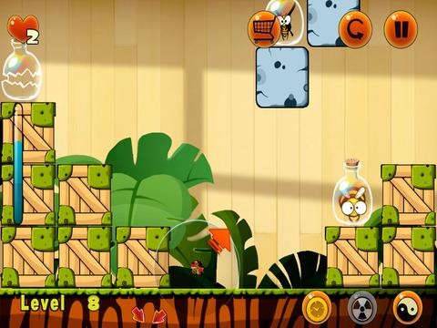 Rescue Bugs screenshot 8