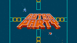 Astro Party screenshot 1