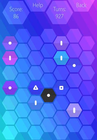 Polygon Evolution - náhled