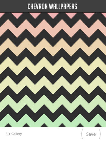 Free Chevron Wallpapers screenshot 7