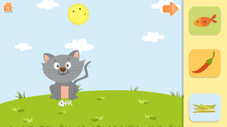 ABC Animal Toddler Adventures screenshot 3