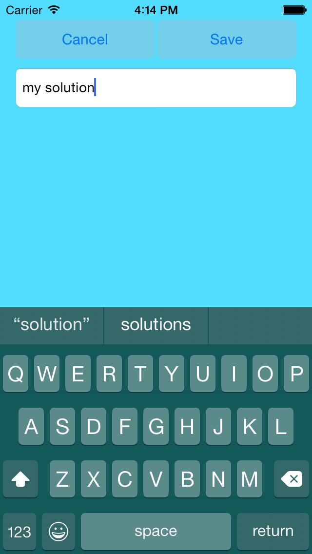NPK Calculator screenshot 4