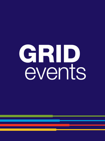 GRID Events screenshot 3