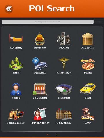 Monterey City Offline Travel Guide screenshot 10