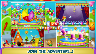 kids Theme Park screenshot 3