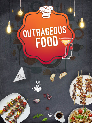 Outrageous Food Locations screenshot 6