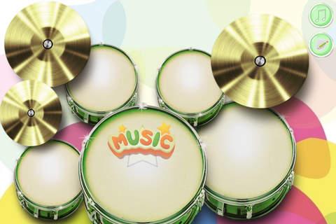 Street Drummer: a free drum kit - náhled