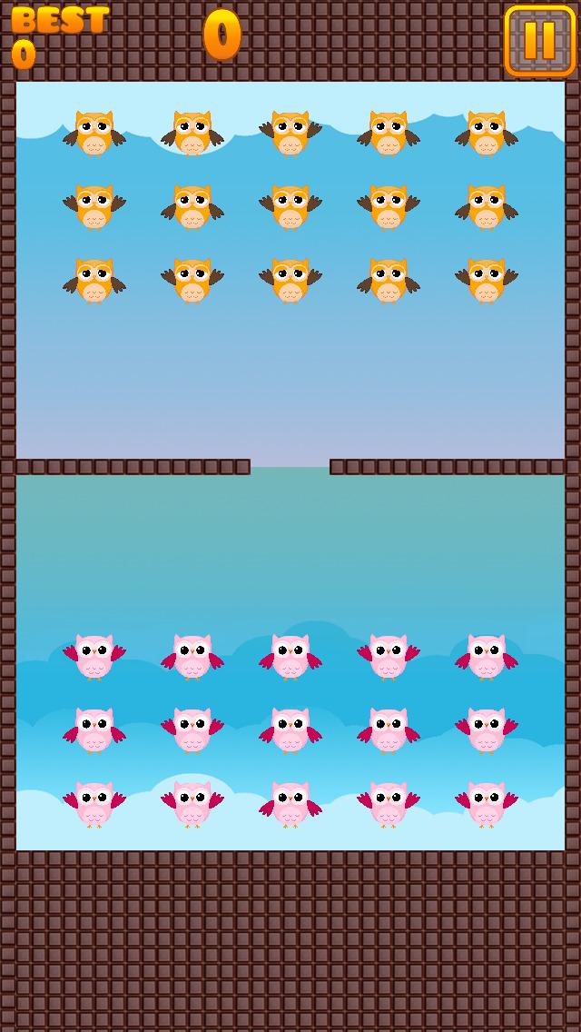 All Owls Go Home screenshot 3