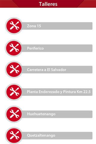 Toyota Guatemala - náhled