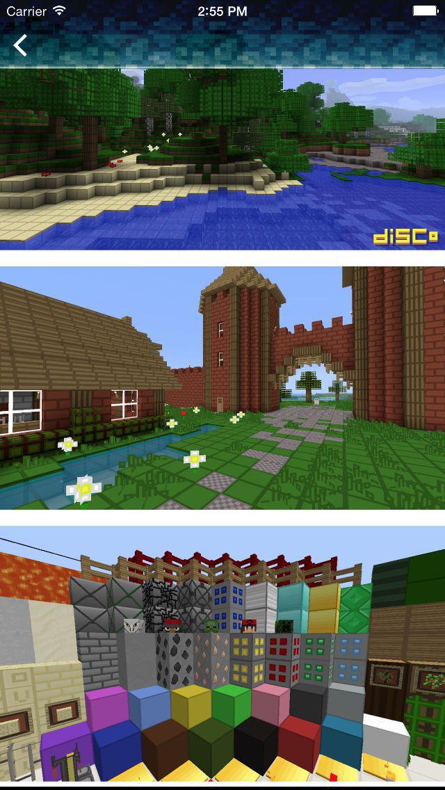 Furniture Mod - Guide for Minecraft screenshot 5