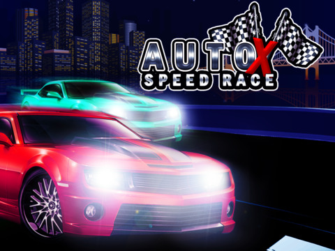 AutoX Speed Race Pro screenshot 6