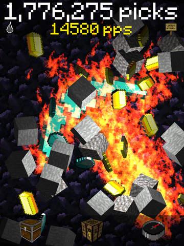 PickCrafter - Idle Craft RPG screenshot 8