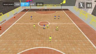 Street Soccer - Futsal 2019 screenshot 3