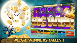 Vegas Valentine's Holiday Mania Casino - Daily Bubble Bonus Slots Simulation screenshot 2