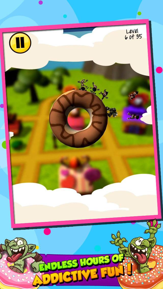 Gremlin Donuts screenshot 3
