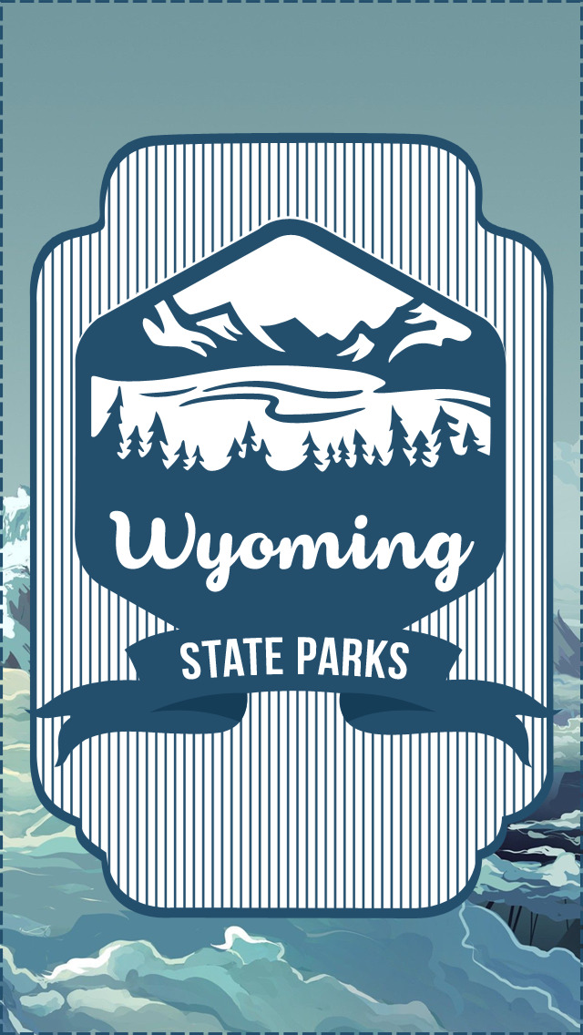 Wyoming National Parks & State Parks screenshot 1