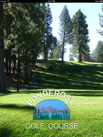 Ponderosa Golf Course screenshot 6