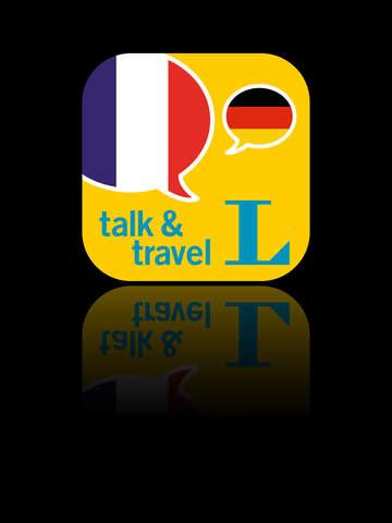 Französisch talk&travel – Langenscheidt Sprachf... screenshot 6