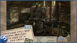 Letters from Nowhere® 2 screenshot 5