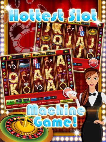 Ace Classic Slots - Rich Vegas Millionaire Slot Games HD screenshot 8