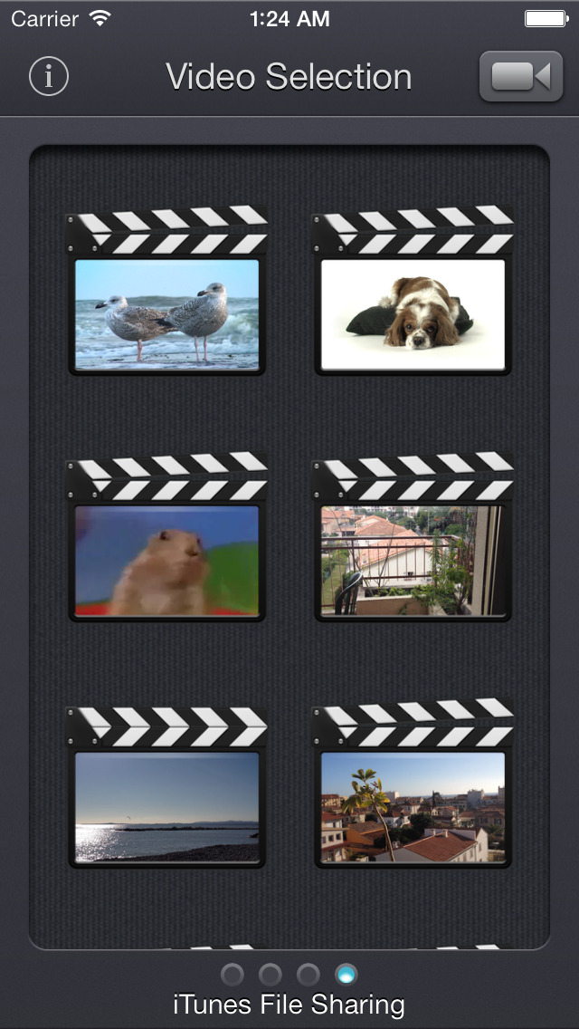 Subliminal Video - HD screenshot 2