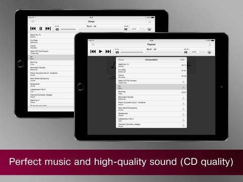 control ipad from iphone classical masterpieces free on the app 2985
