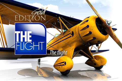 TheFlight Mobile Gold Edition - náhled