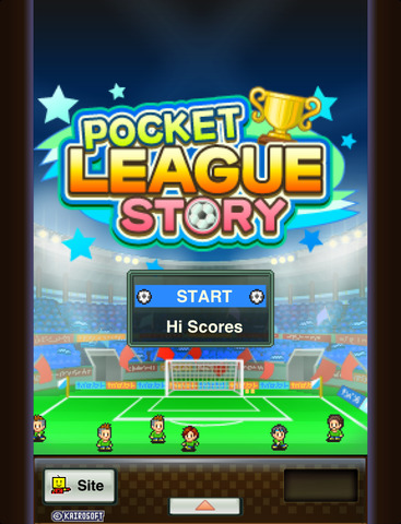 Pocket League Story screenshot 10