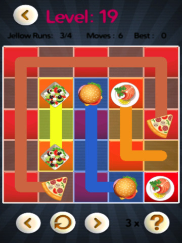 A Fast Food Board Game Frenzy HD PRO screenshot 5