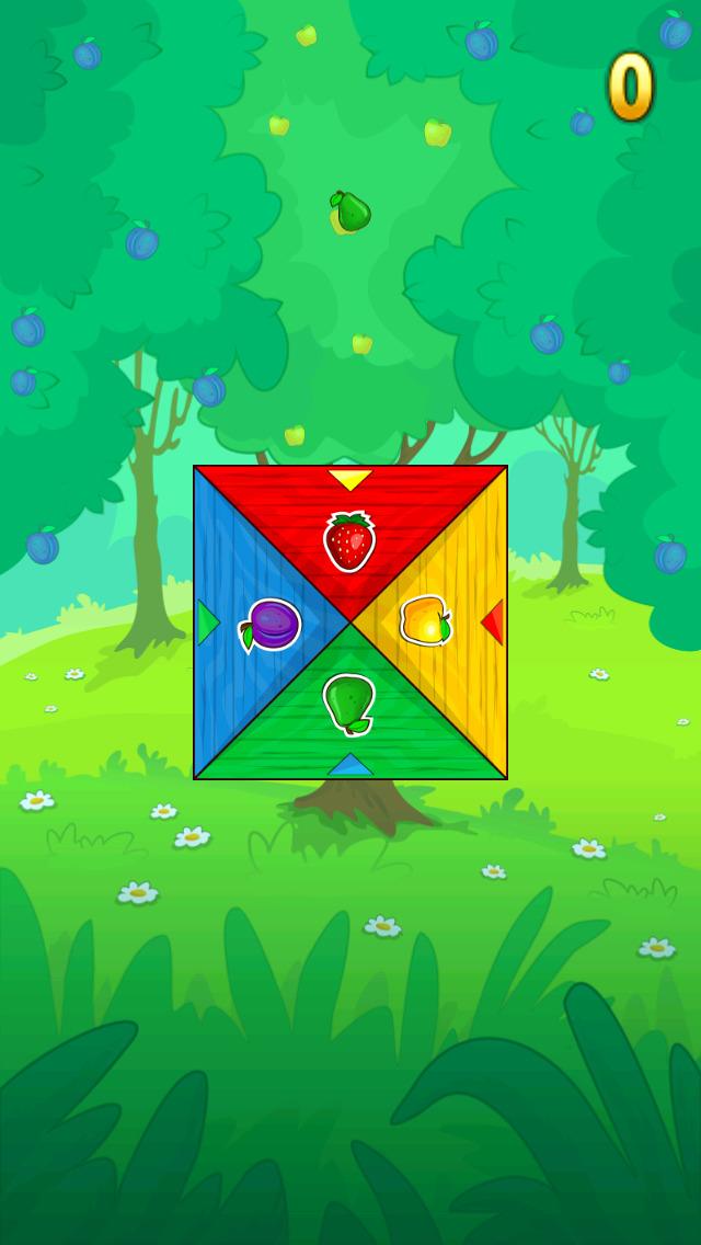 Fruit Match Splash screenshot 3