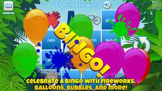 Bingo for Kids screenshot 3