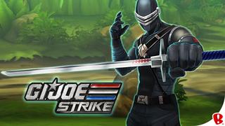 G.I. Joe Strike screenshot 1