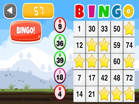 A Bingo Land screenshot 8