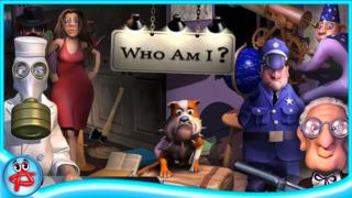 Who Am I: Free Hidden Object Adventure screenshot 1
