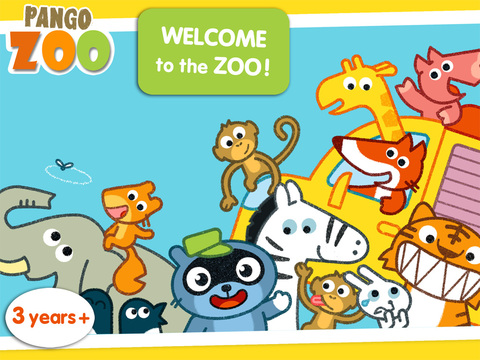 Pango Zoo screenshot 6