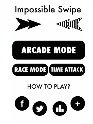 Impossible Swipe screenshot 4