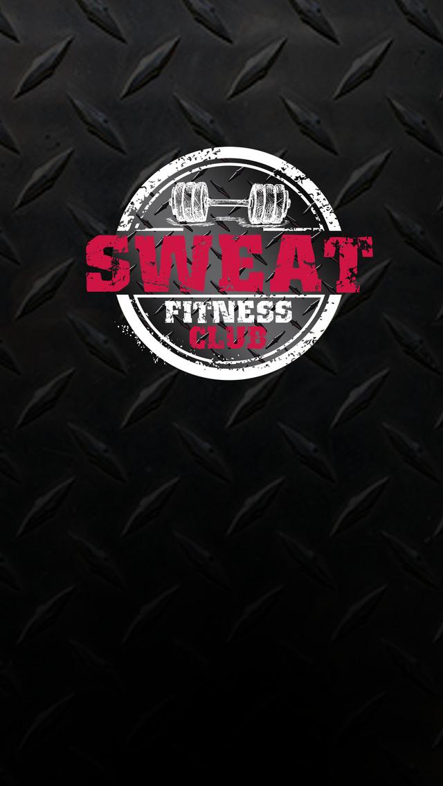 Sweat Fitness Club screenshot #1