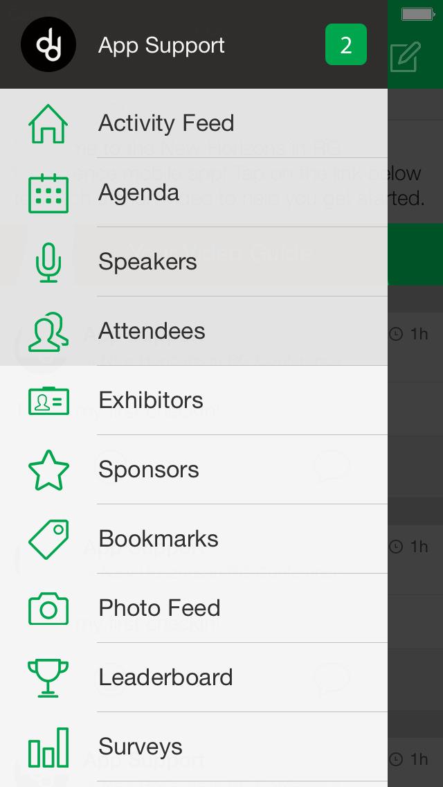 2015 CBRE Americas Summit screenshot 2