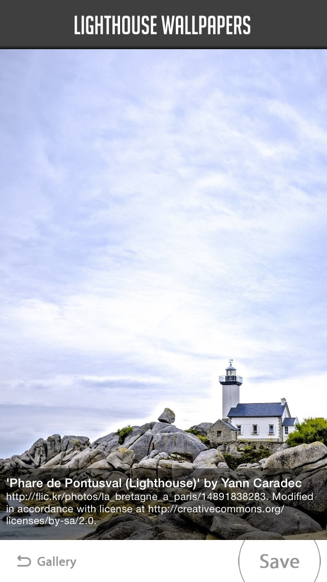 Lighthouse Wallpapers screenshot 5