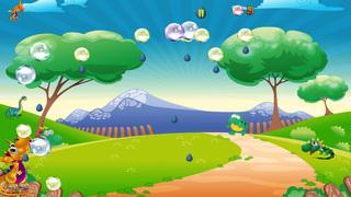 Dragon Bubble Ball Pro screenshot 4