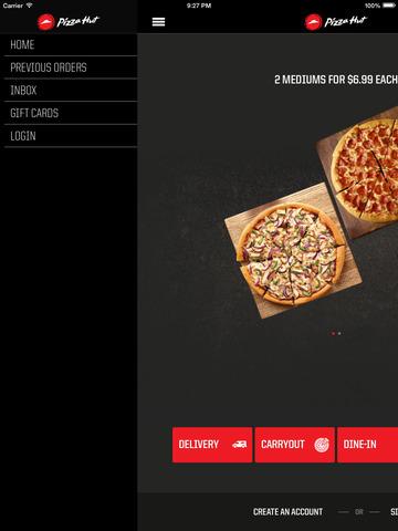 Pizza Hut screenshot 10
