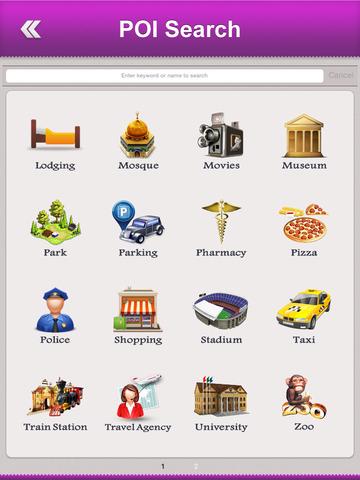 Russia Tourism Guide screenshot 10